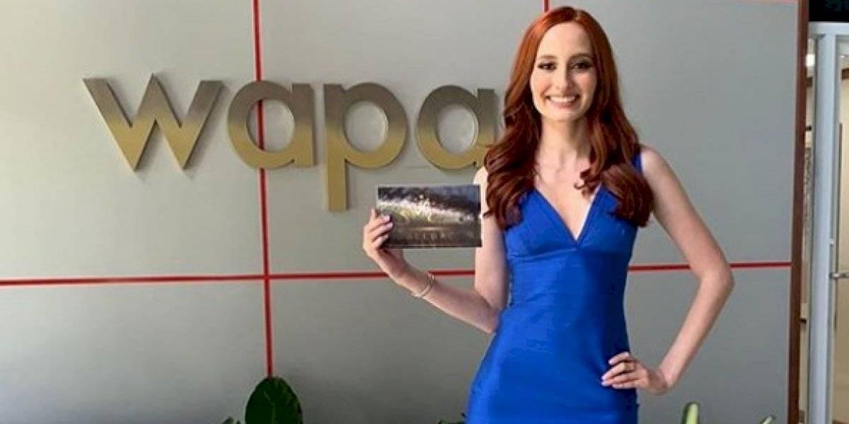 Precandidata se retira de Miss Universe Puerto Rico 2020