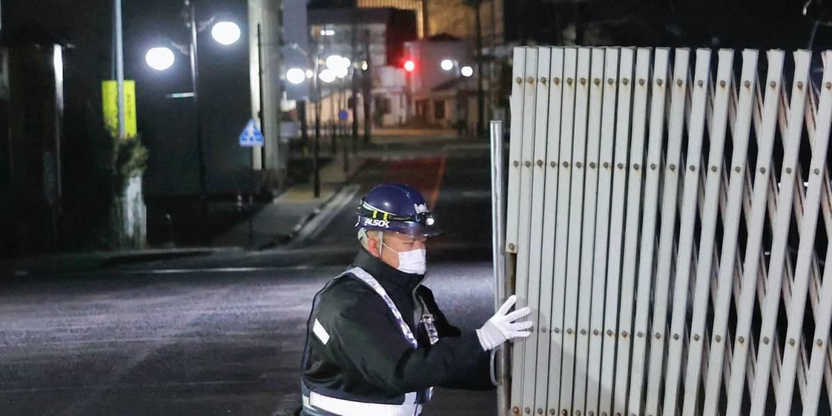 Japón reabre parte de ciudad desalojada por desastre nuclear