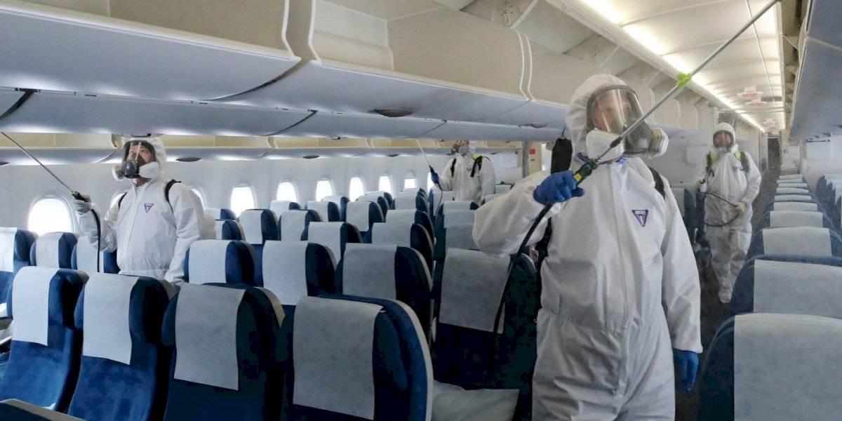 Estiman impacto de la pandemia en el turismo local en $2,500 millones