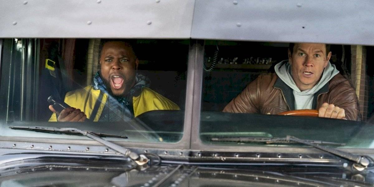 Spenser: confidencial revive las comedias policiacas
