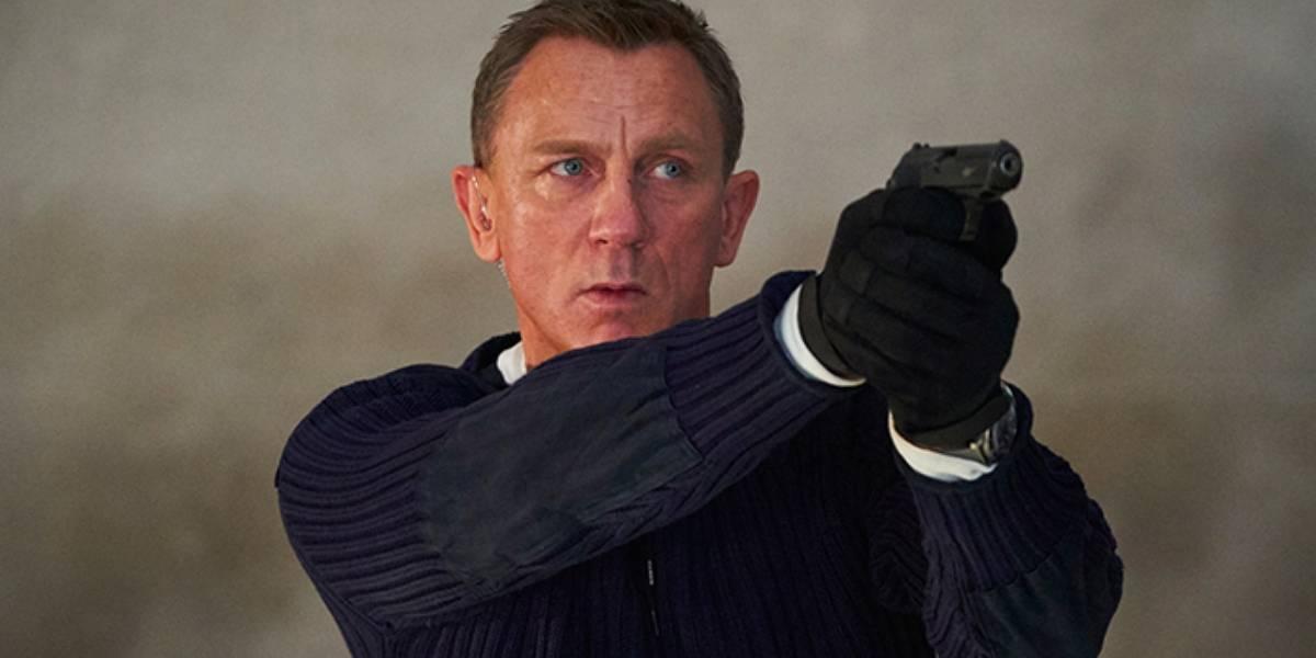 Coronavirus: se retrasa nueva película de Jame Bond No Time to Die
