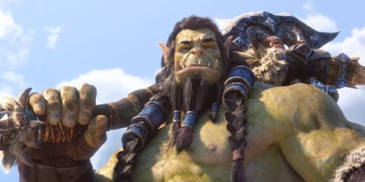 ¿Warcraft, vinculado con el coronavirus?, revisa la teoría aquí