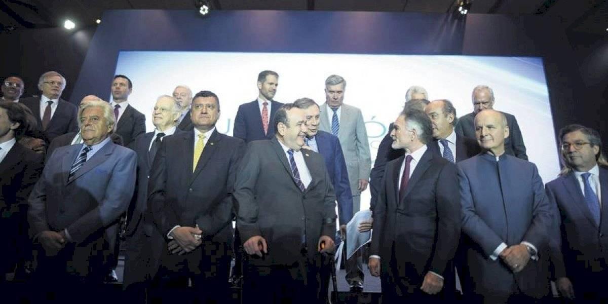 Resaltan la importancia de la integración centroamericana