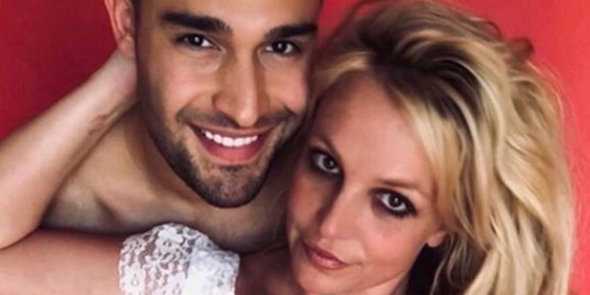 Sam Asghari, el sensual novio de Britney Spears que enciende las redes sociales