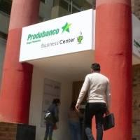 Produbanco Business Center