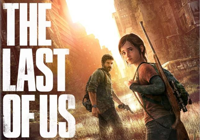HBO The Last of Us