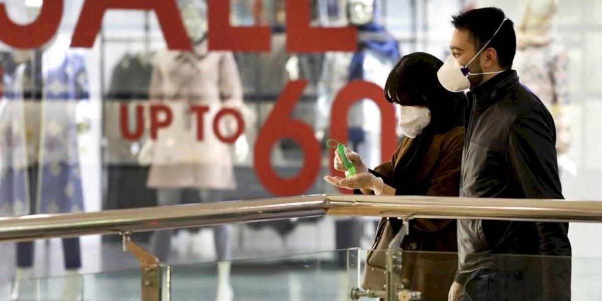 Irán confirma 107 muertos y más de 3.500 casos de coronavirus