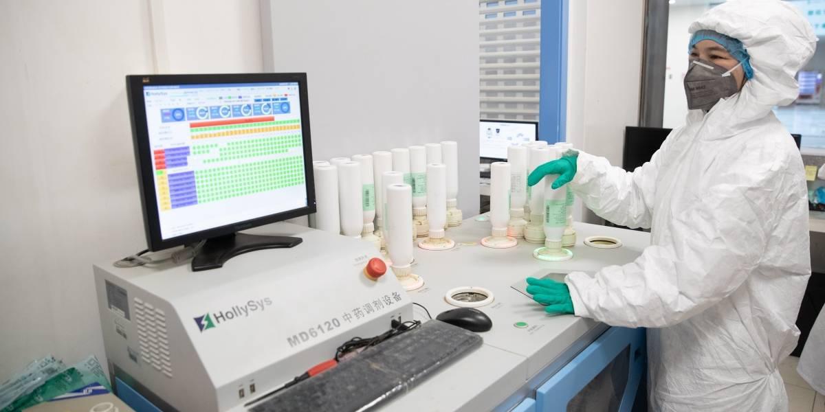 Colombia: Iván Duque dio negativo a una prueba diagnóstica de coronavirus