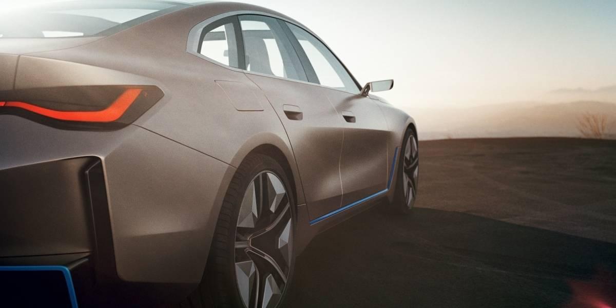 ¿Cómo sonarán los vehículos eléctricos? Escucha...