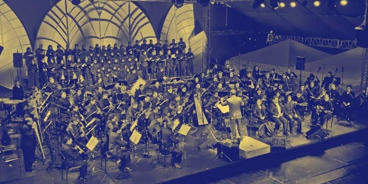 Este es la agenda del XIX Festival Internacional de Música Sacra 2020 en Quito