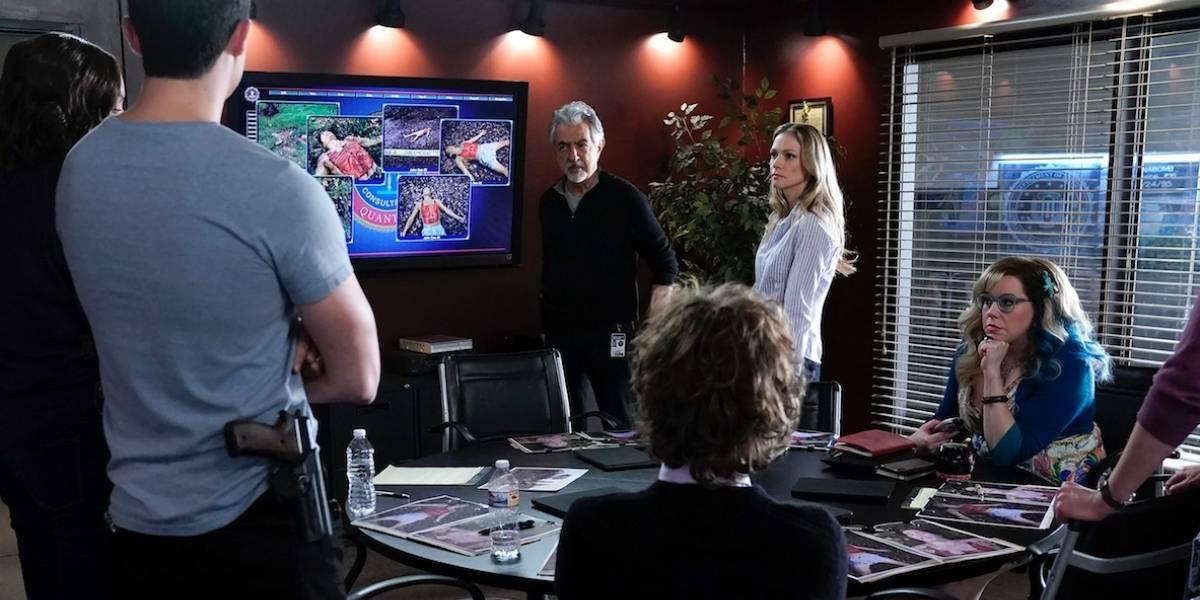 'Criminal Minds' se despide tras 15 temporadas