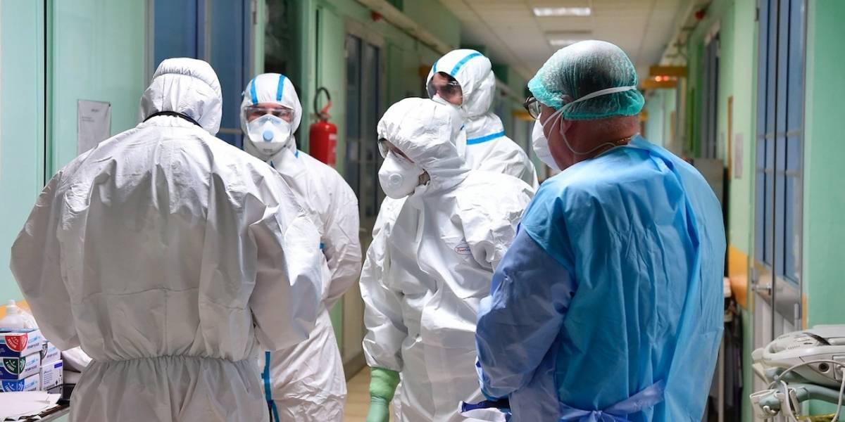 Revelan resultados de mujer embarazada sospechosa de coronavirus en Bogotá