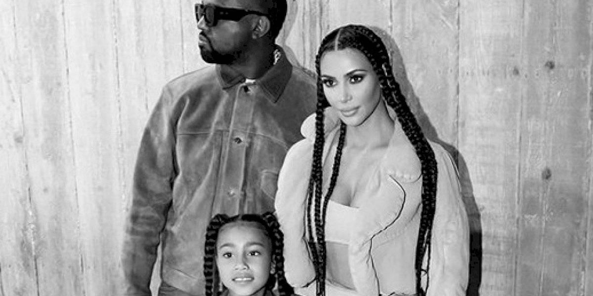"¿Querían verlo?...olvídenlo: ""Keeping Up With the Kardashians"" no documentará la actual polémica en torno a Kanye West"