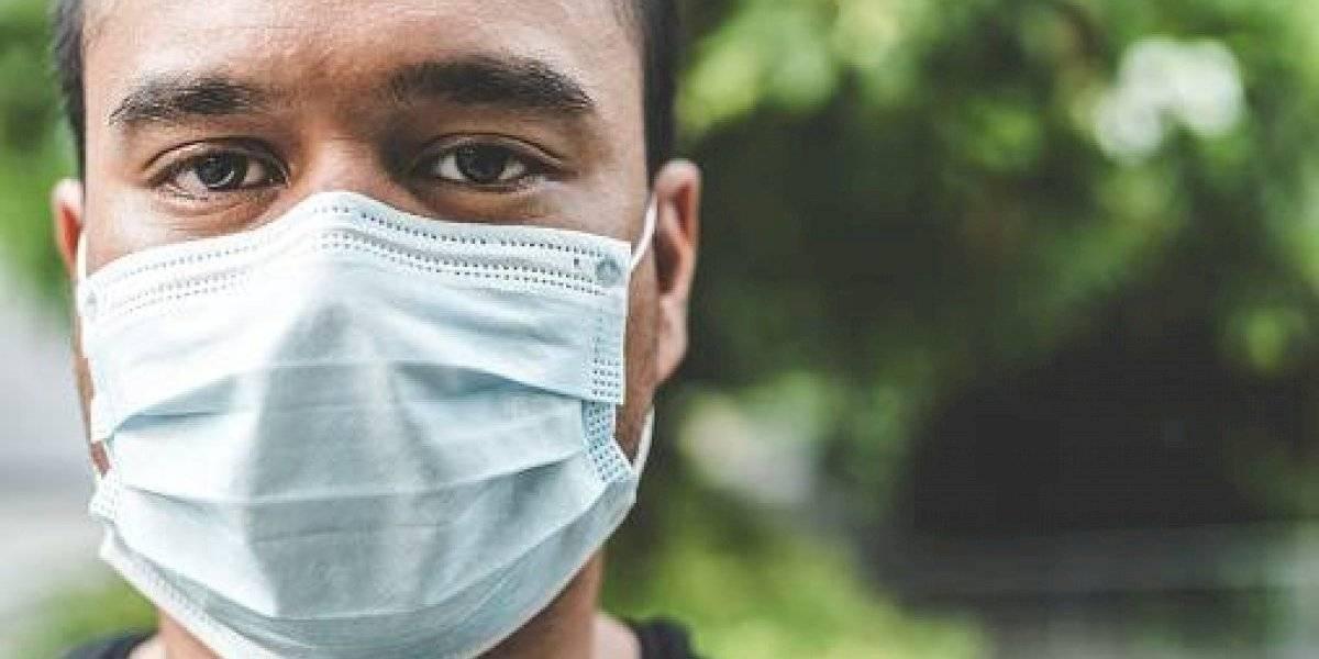 Por esta razón las mascarillas no son efectivas contra el coronavirus