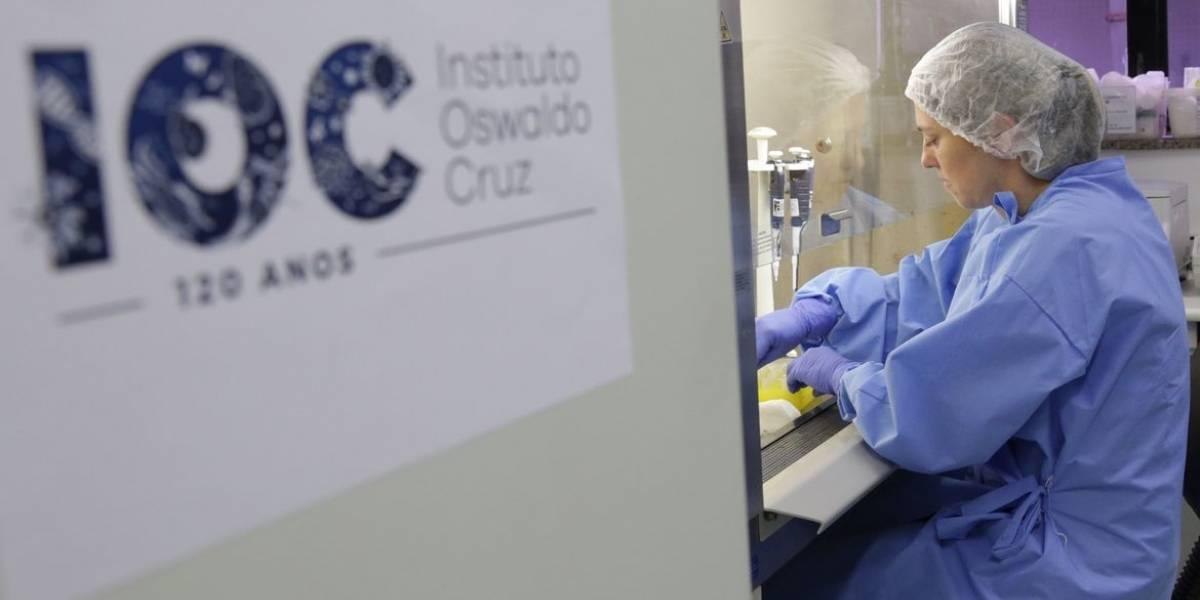 Planos de saúde terão de cobrir exames para novo coronavírus