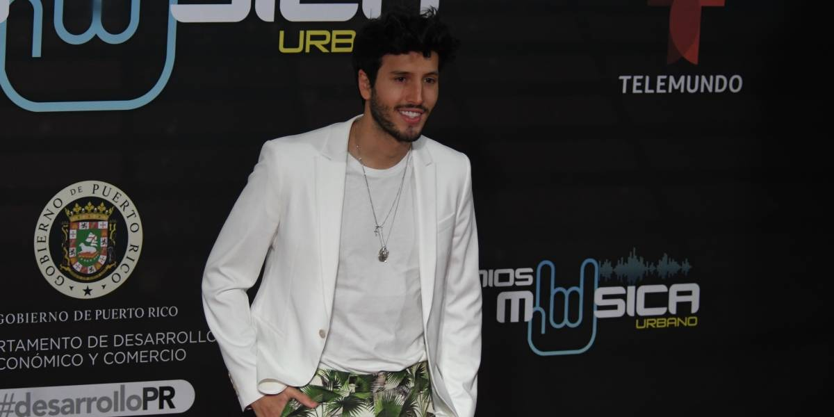 Sebastián Yatra revela detalles de su gira con Ricky