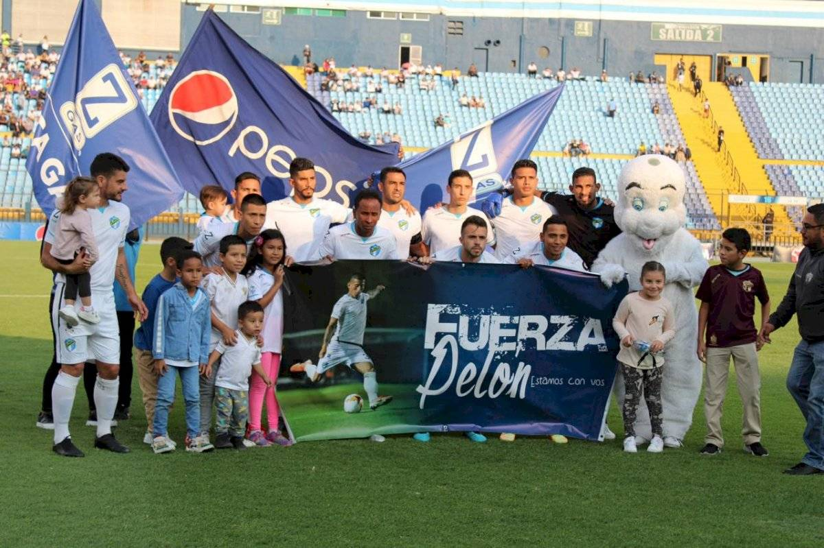 Estadísticas del Torneo Clausura 2020, primera vuelta