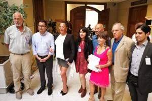 Cristina Girardi y otros