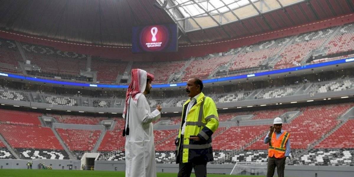 La FIFA evalúa aplazar las clasificatorias de Asia al Mundial de Catar 2022 por el coronavirus