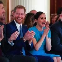 ¿Por qué es tan emocionante la inauguración de Joe Biden para Meghan Markle y el Príncipe Harry?