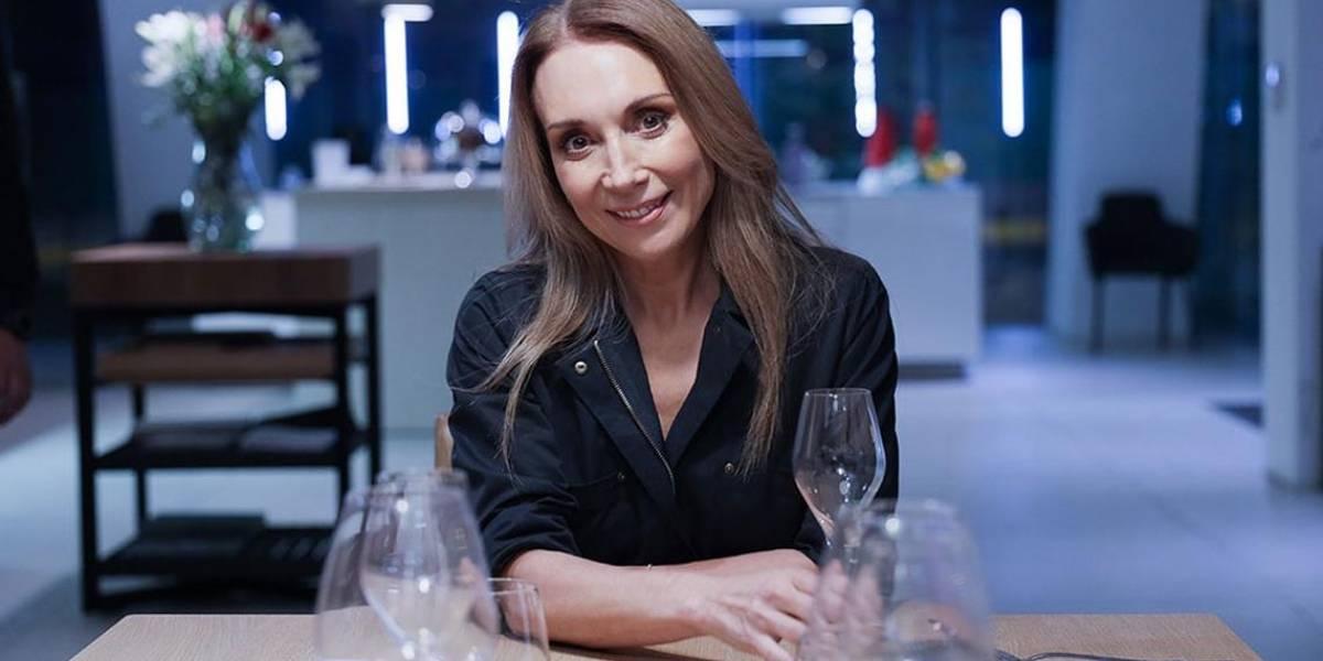 "Karen Doggenweiler sobre ""Cocina Fusión"": ""Me gusta que TVN se arriesgue con un formato propio"""