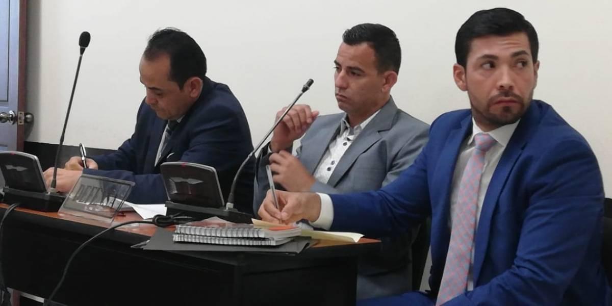 Marco Pappa deberá ir a la cárcel, según resolución penal