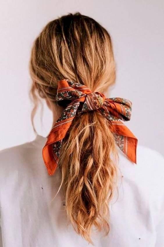 Peinados en cabello mediano