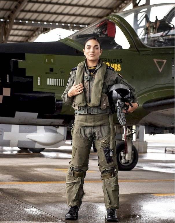 Pilotas de combate