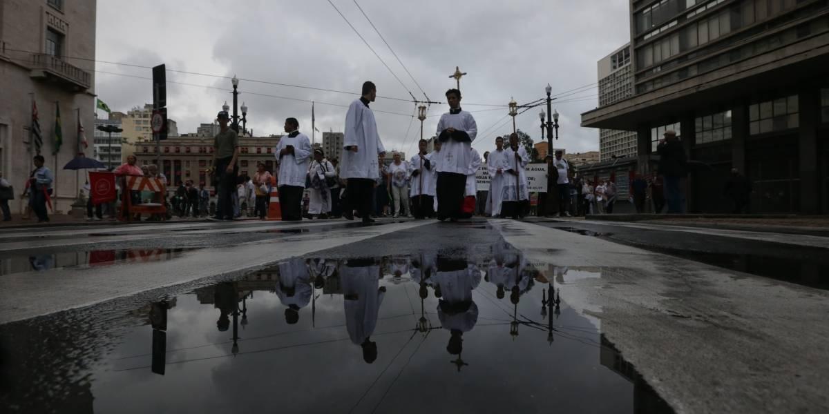 Arquidiocese de São Paulo reúne comissão para proteger vítimas de pedofilia