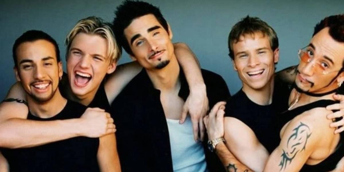 5 cosas que casi arruinan a los Backstreet Boys