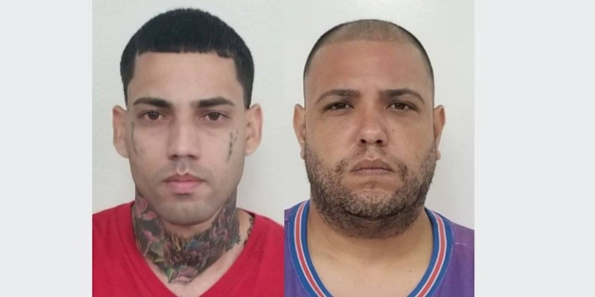 Arrestan a dos por drogas y armas en el residencial de Mayagüez
