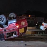 229 personas en Puerto Rico han muerto en accidentes de tránsito en el 2020