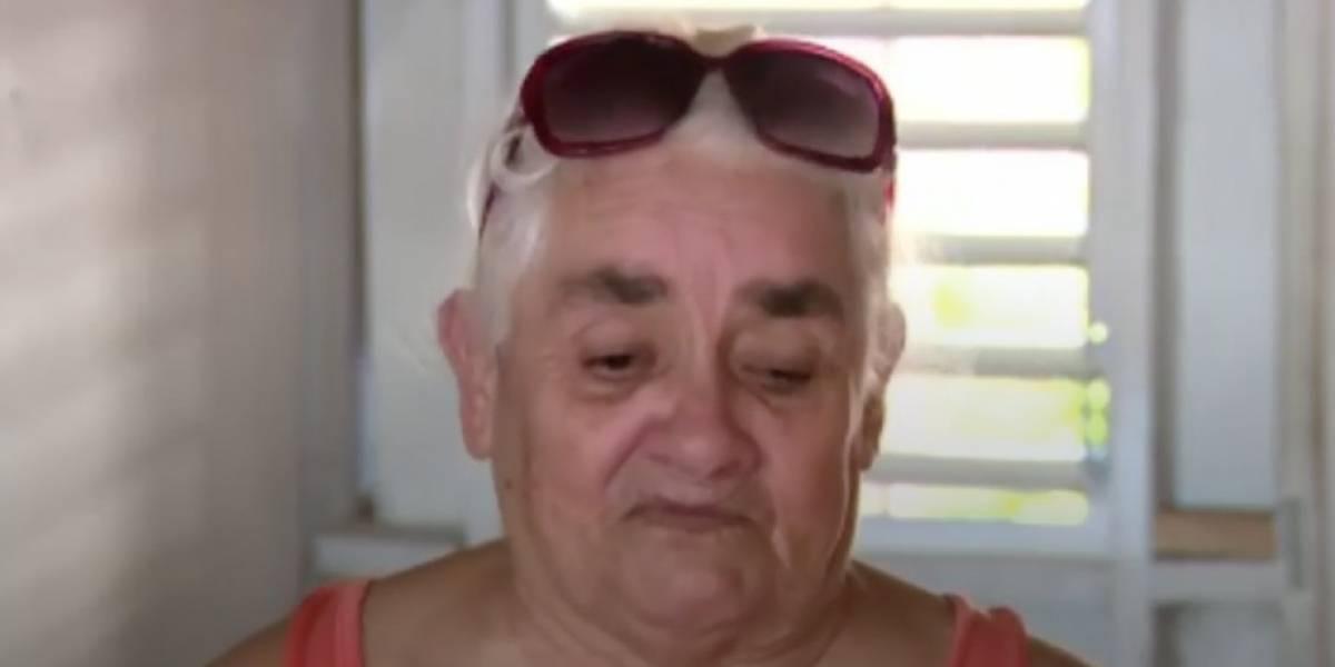 Familia en Cabo Rojo recibe $29 dólares de FEMA para arreglar su hogar