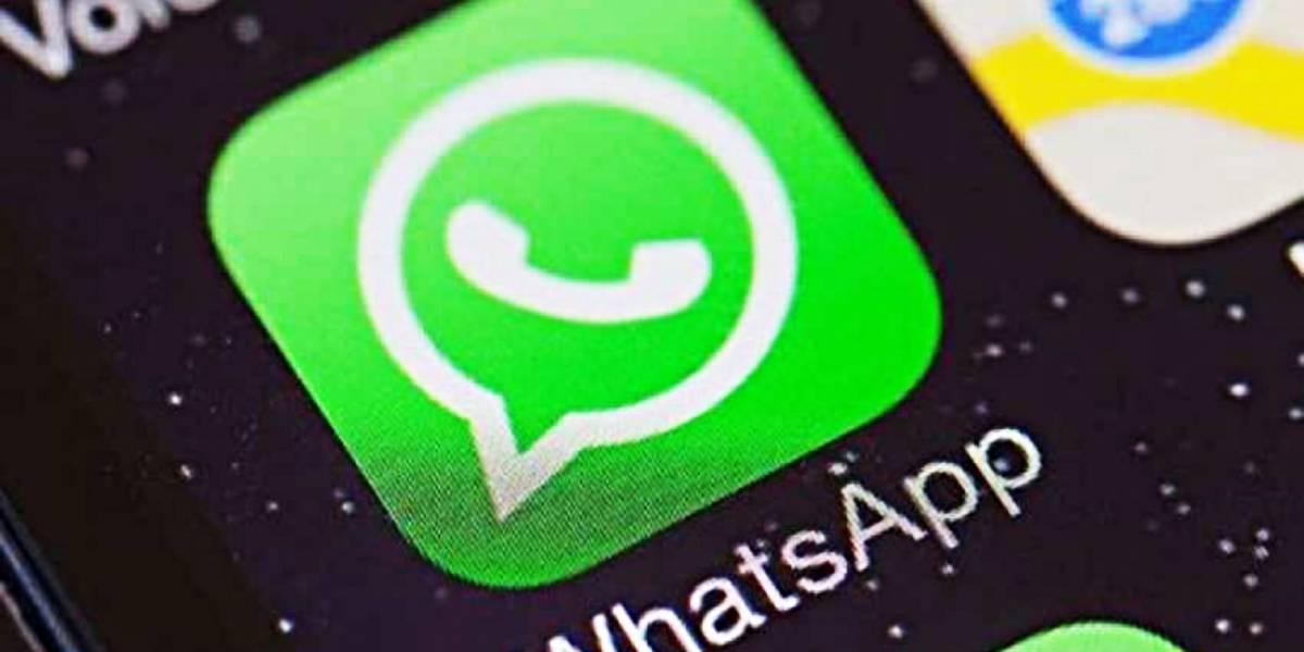 WhatsApp: te decimos cómo cambiar tu foto de perfil