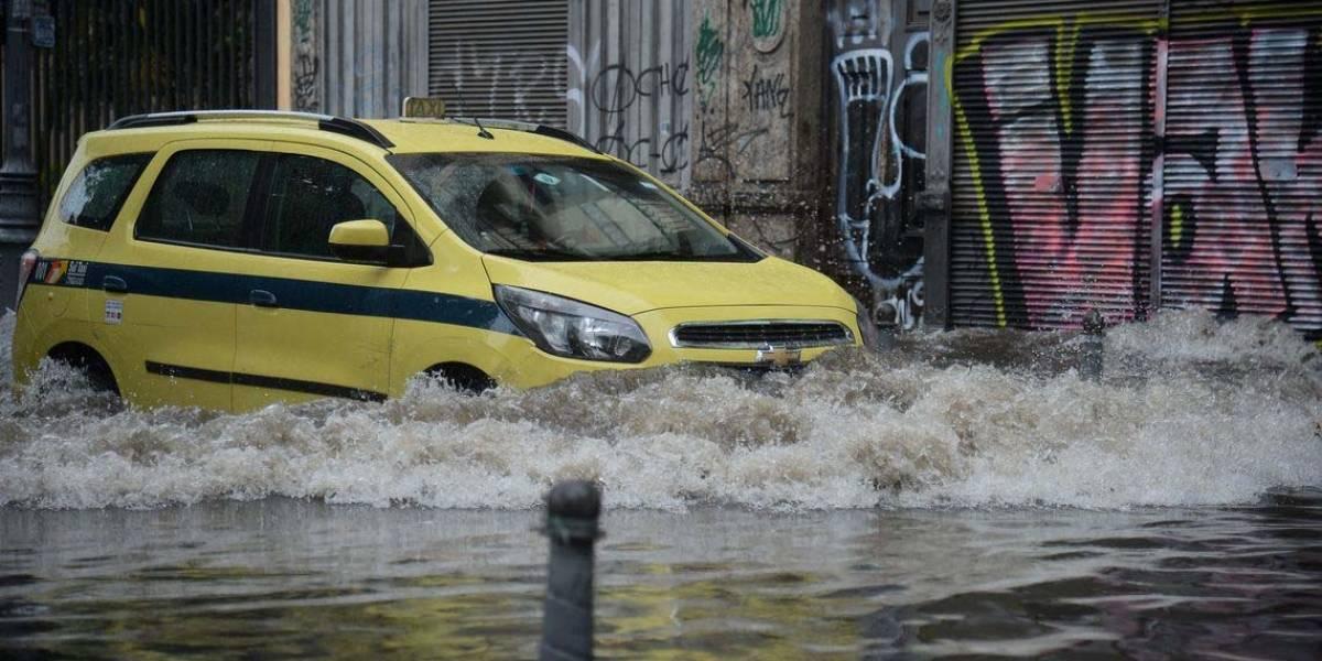 Após desastres, Prefeitura carioca quer reprimir ocupação de encostas