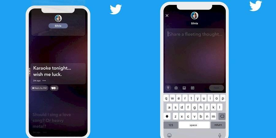 Twitter Fleets: los usuarios odian la nueva característica de la red social