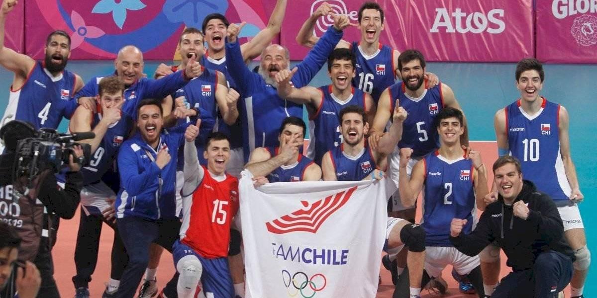 Los Juegos Panamericanos Santiago 2023 definen sus deportes