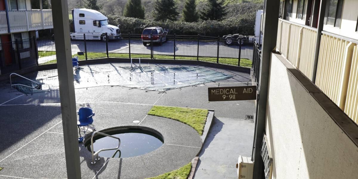 Ciudad de EEUU comprará motel para tener en cuarentena a los contagiados de coronavirus