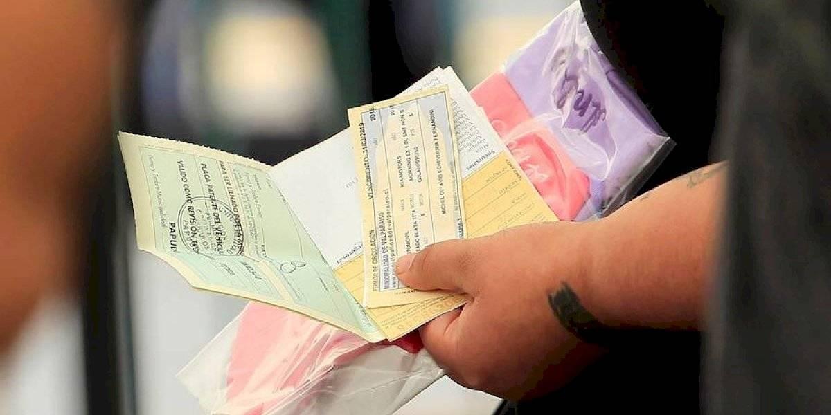 Prórroga del permiso de circulación beneficia a 165.671 vehículos de transporte