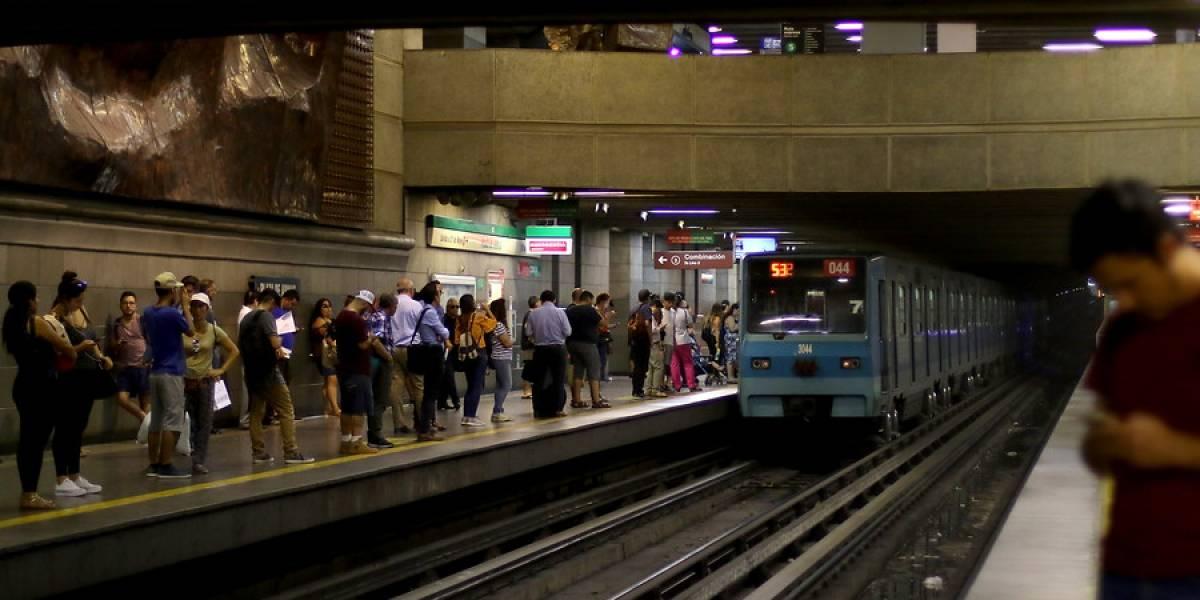 Seguiremos esperando: licitaciones de líneas 8 y 9 del Metro fueron declaradas desiertas