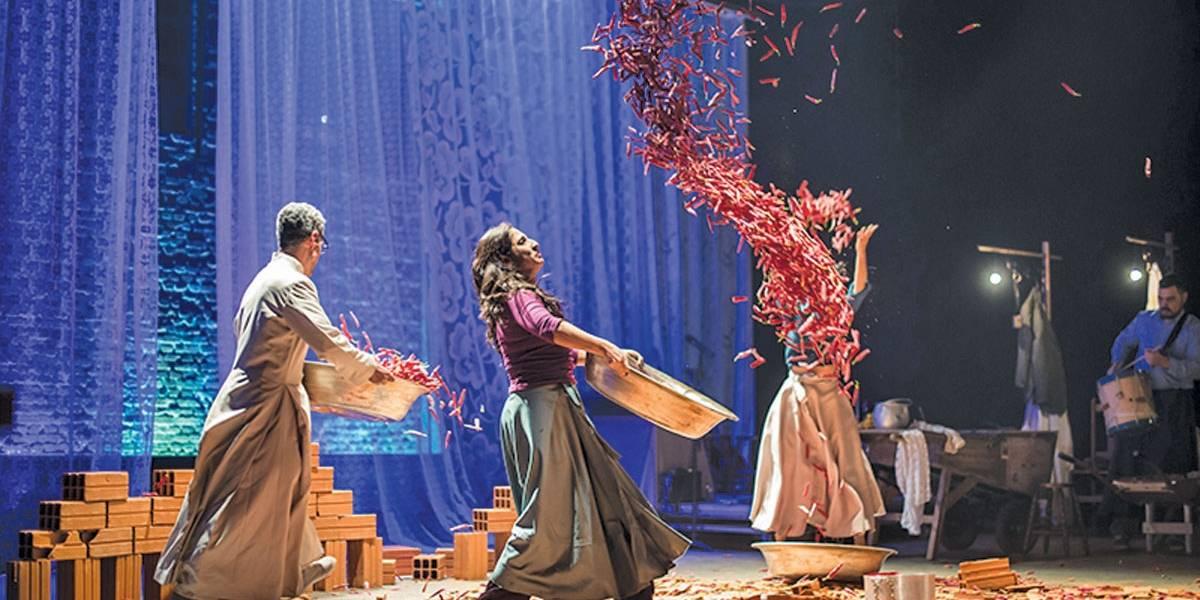Festival de teatro celebra 20 anos em São Caetano