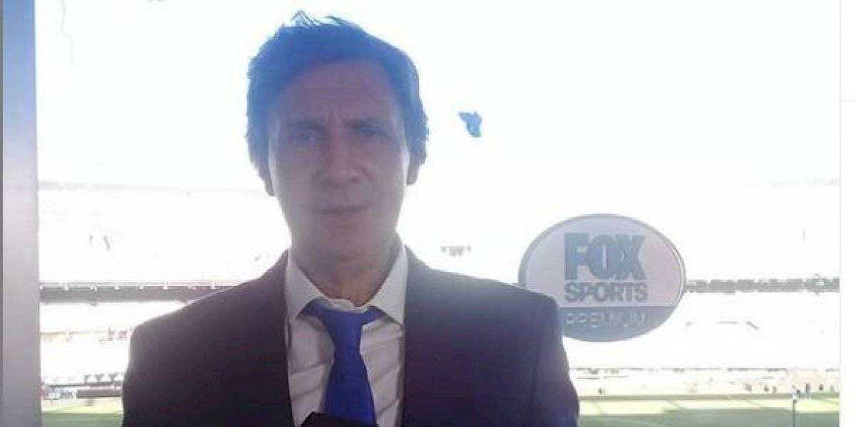 ¡La noticia más esperada! El Bambino Pons vuelve a narrar la Premier League desde este sábado