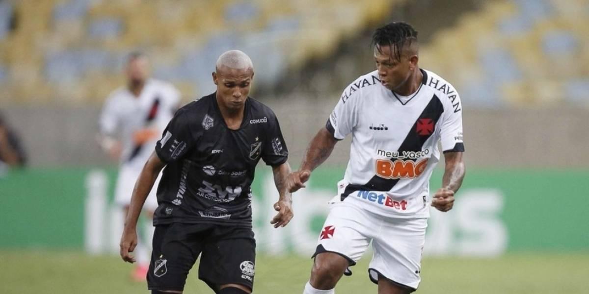 Onde assistir ao vivo o jogo Volta Redonda x Vasco pelo Campeonato Carioca