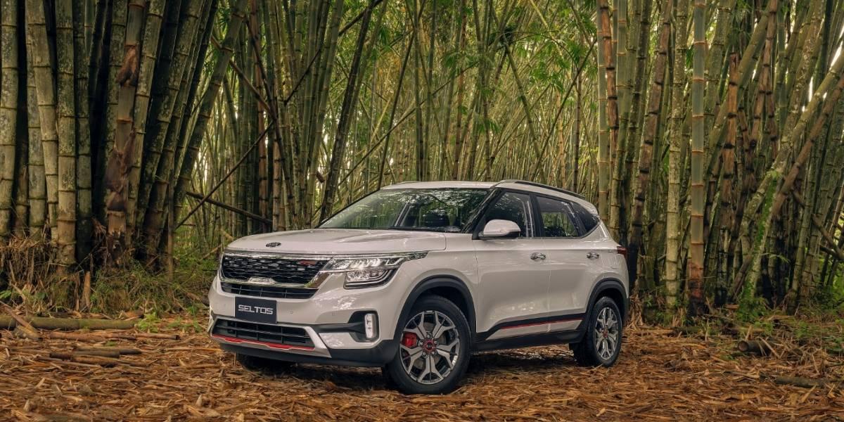 Kia Motors presenta el Seltos 2020, lo nuevo en crossovers para Ecuador