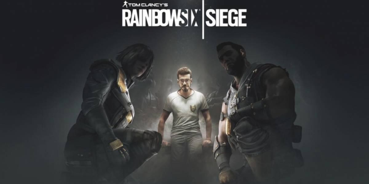 Experimente o game Rainbow Six Siege grátis até 8 de março no fim de semana de teste