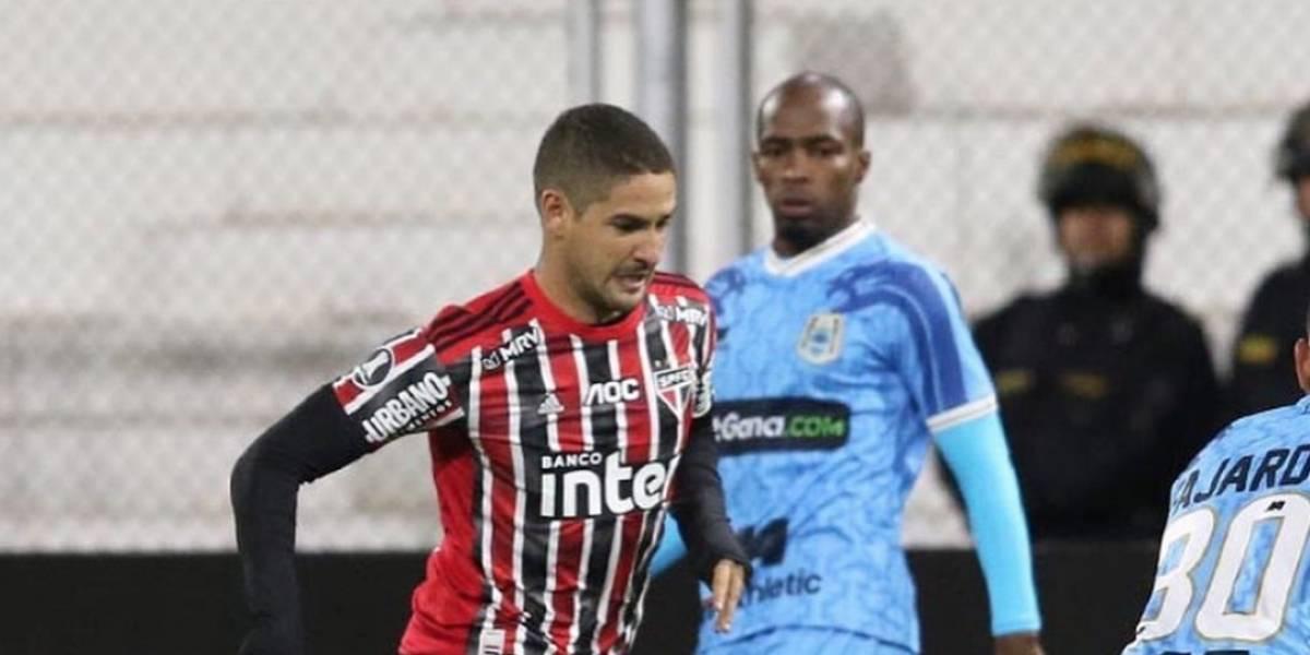 Onde assistir ao vivo o jogo Botafogo x São Paulo pelo Campeonato Paulista