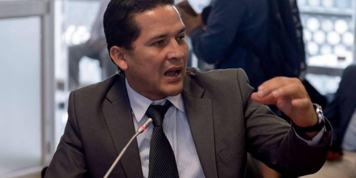 "Árbitros ecuatorianos pitarán ""bajo protesta"" en LigaPro"