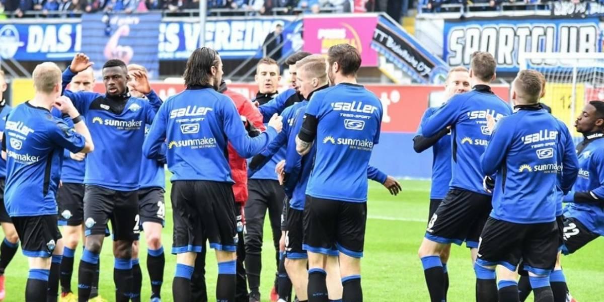 Onde assistir ao vivo o jogo Paderborn x Colônia pelo Campeonato Alemão
