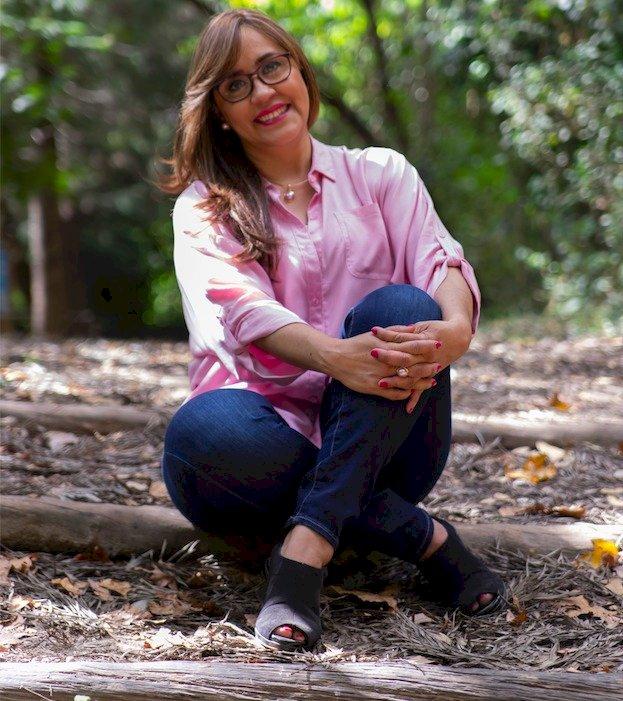Carrera Avon 2020 la inspiradora historia de Mónica Orozco sobreviviente