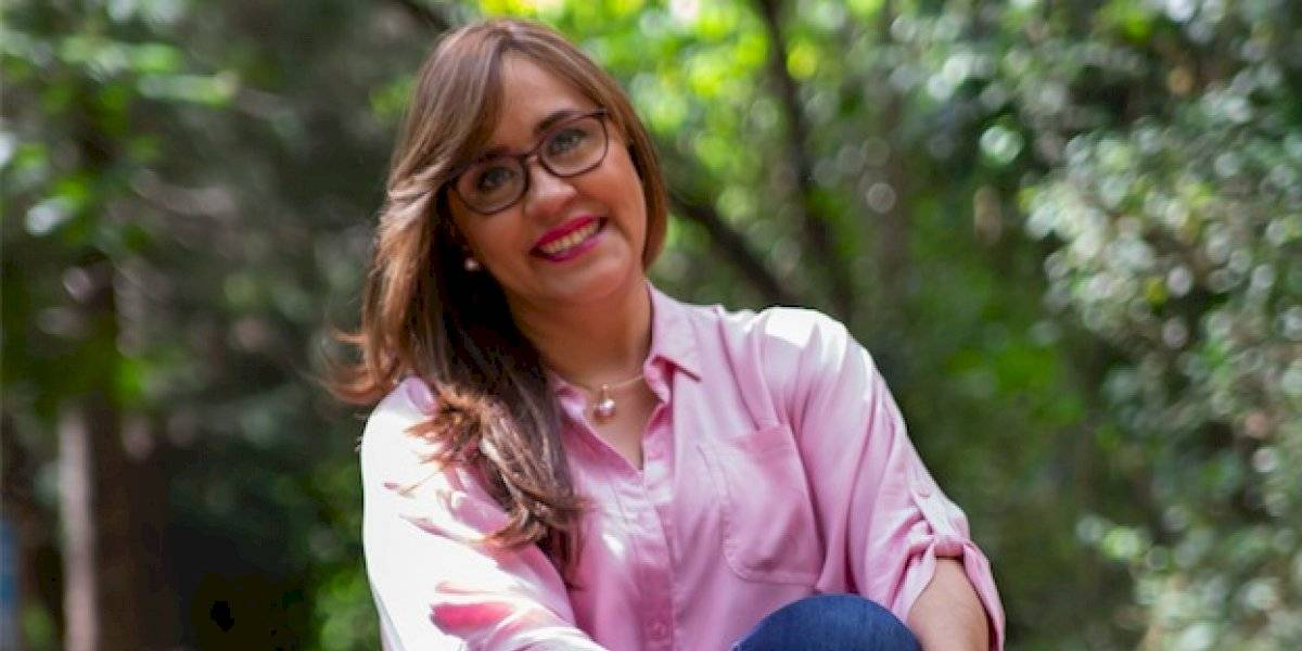 La dolorosa e inspiradora historia de Mónica Orozco